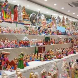 Khadi Gramodyog Bhavan T Nagar Handicraft Item Dealers In Chennai