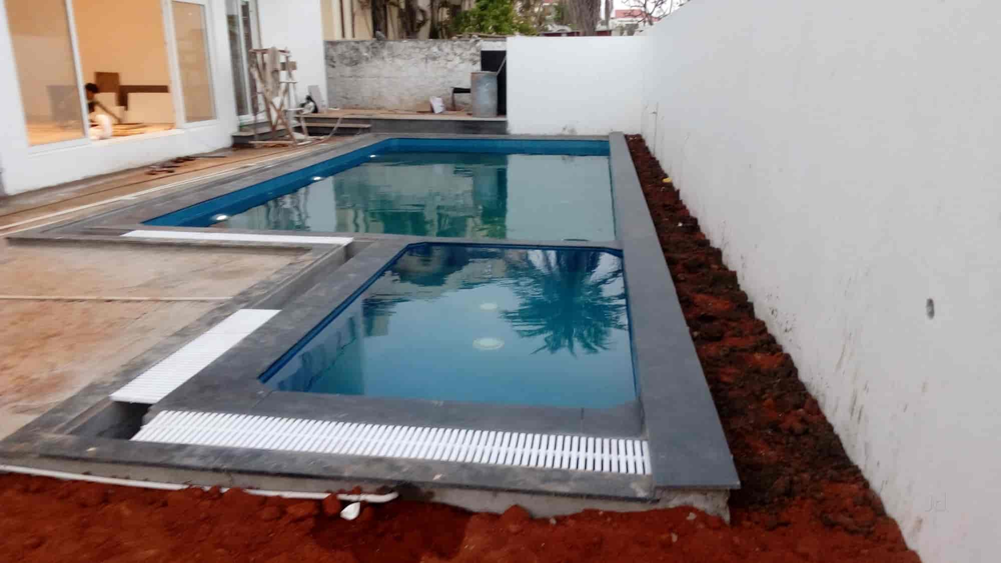 Designer Pools And Spa, Madhavaram Milk Colony   Designer Pools U0026 Spa    Swimming Pool Construction Contractors In Chennai   Justdial