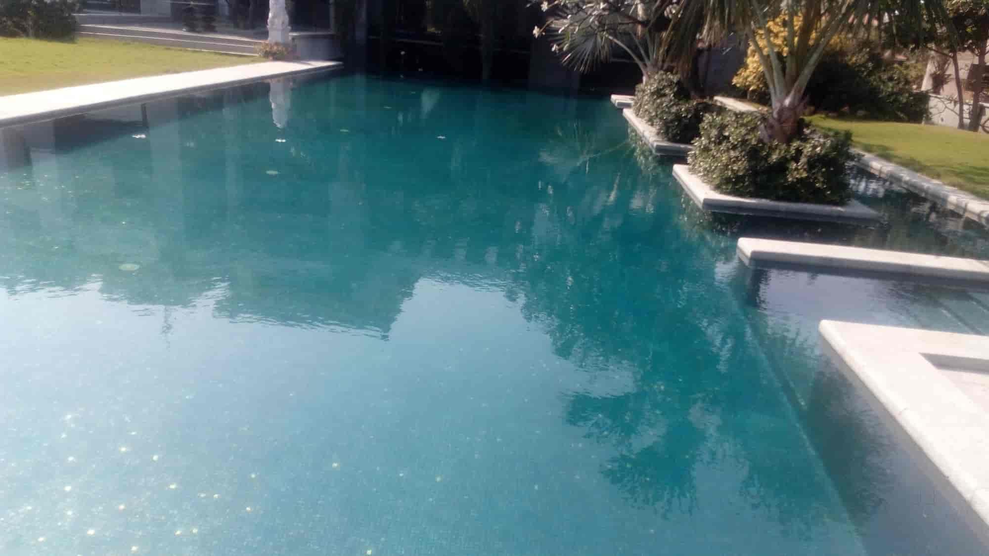 Designer Pools And Spa, Madhavaram Milk Colony   Designer Pools U0026 Spa    Swimming Pool Construction Contractors In Chennai   Justdial