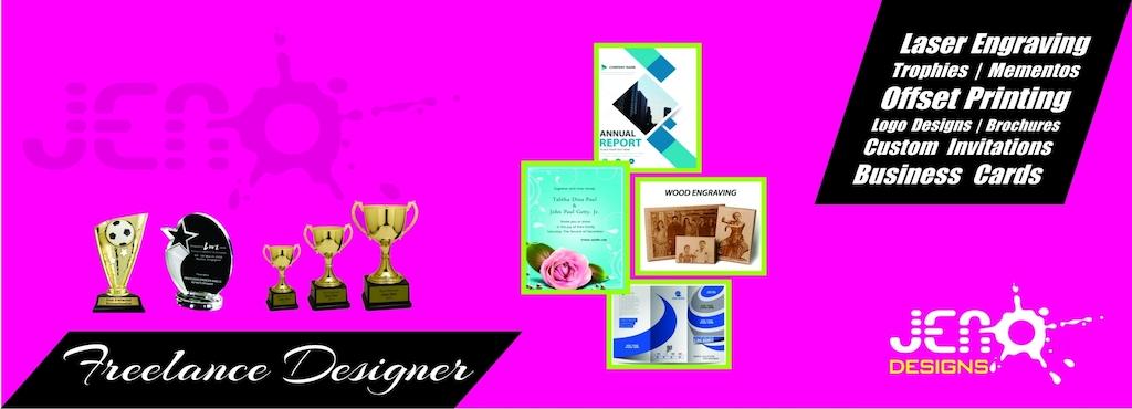 Jeno designs vyasarpadi printers for visiting card in chennai jeno designs reheart Image collections