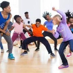 Afro Beat Dance Academy, Kelambakkam - Yoga Classes in Chennai