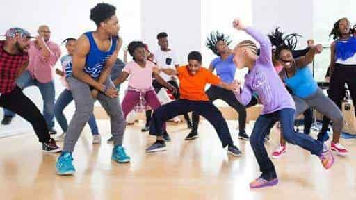 Afro Beat Dance Academy, Kelambakkam - Yoga Classes in