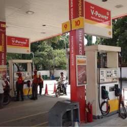 Fuel Near Me >> Shell Petrol Bunk Ekkaduthangal Petrol Pumps In Chennai