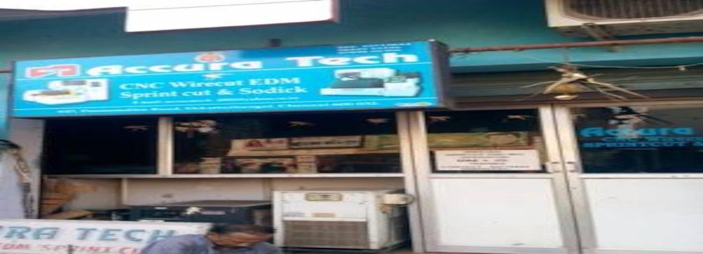Accura Tech, Ekkaduthangal - CNC Wire Cut Edm in Chennai - Justdial