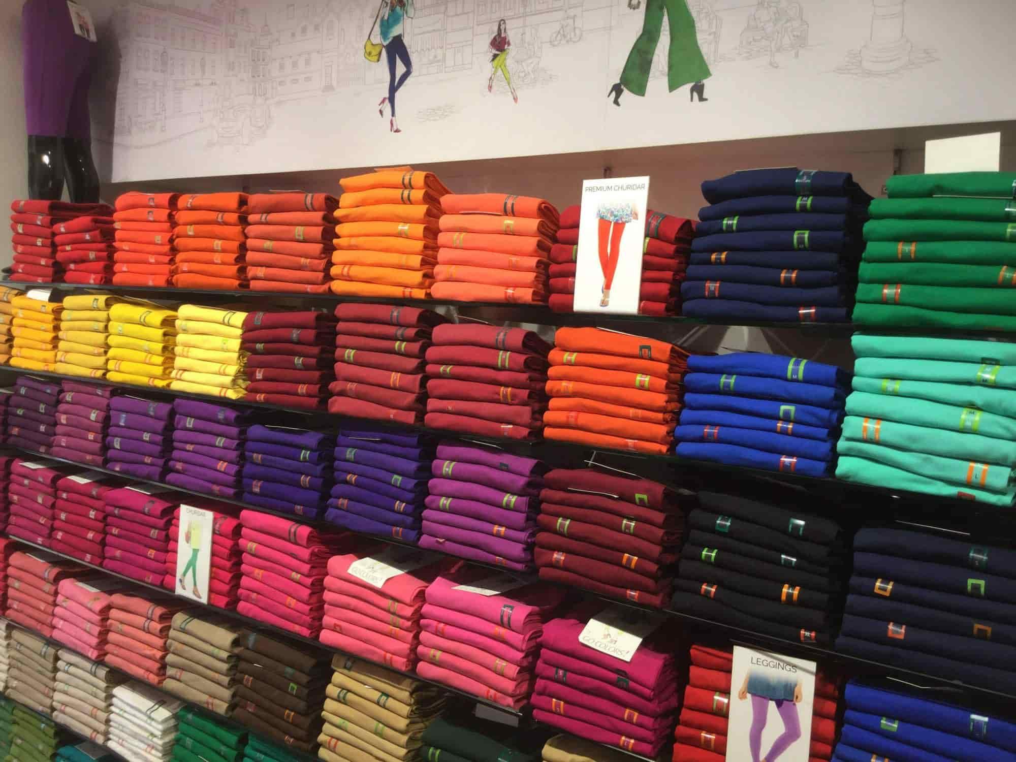 69bee220e4c4f2 Go Colors, Alwarthirunagar - Women Trouser Retailers in Chennai - Justdial