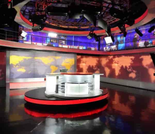 Polimer Media Pvt Ltd, Royapettah - Satellite Channels in