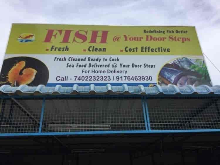 Fish At Your Door Step Kazhipattur - Fish Home Delivery Services in Chennai - Justdial & Fish At Your Door Step Kazhipattur - Fish Home Delivery Services ... Pezcame.Com