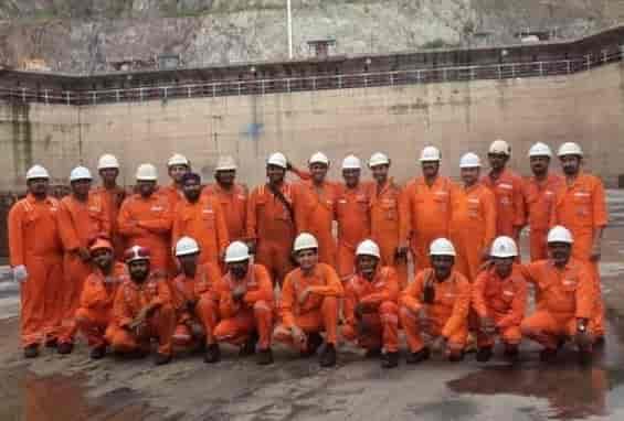 Synergy Maritime Pvt Ltd, Mettukuppam okkiyam Thoraipakkam