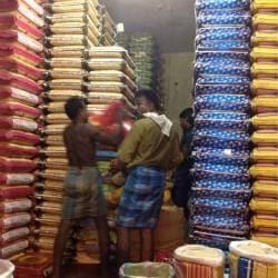 Sri Vijay Traders, Mogappair East - Basmati Rice Wholesalers in