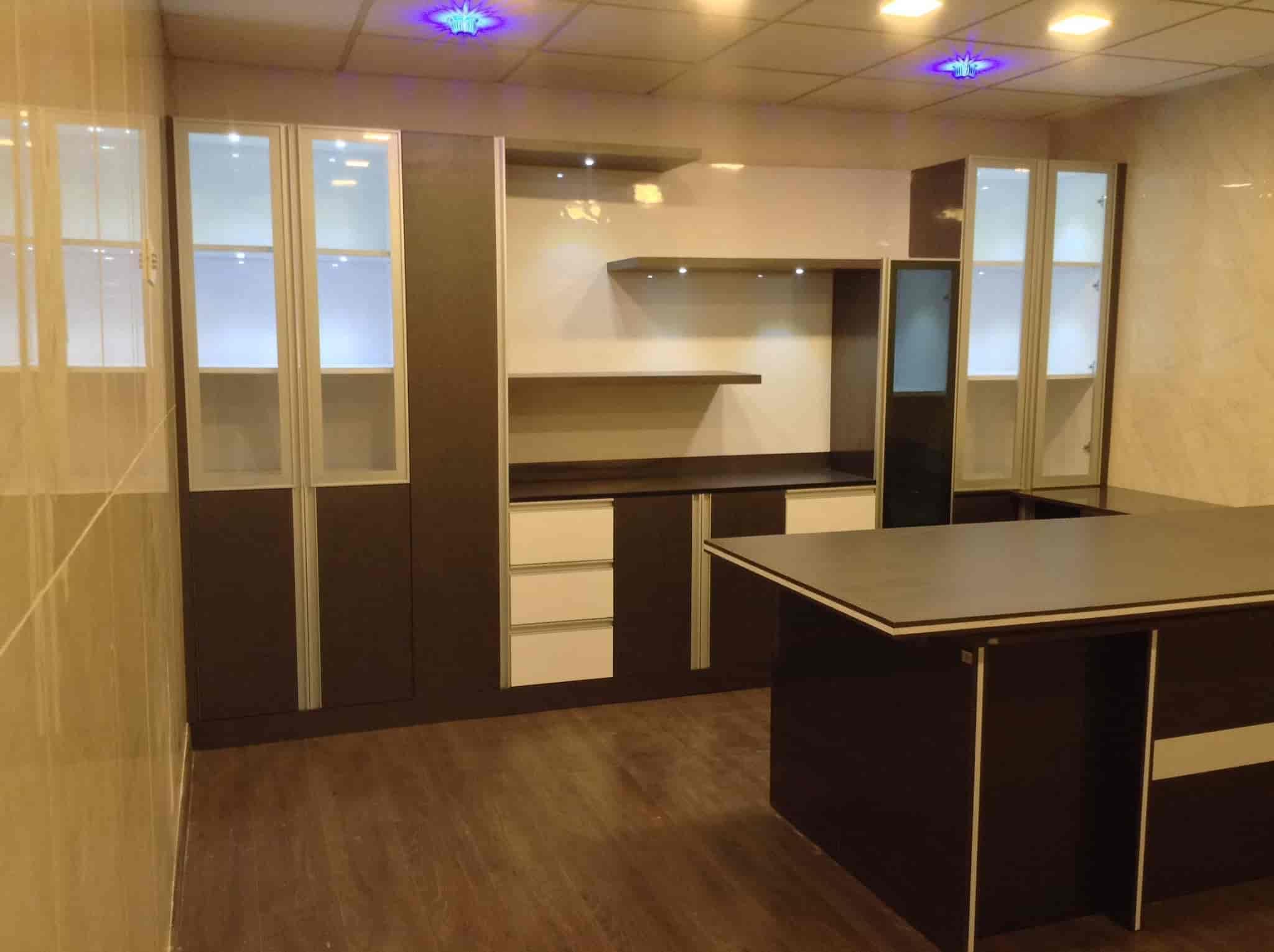 ... Modular Kitchen Design   Surmise Interiors Modular Kitchen Photos,  Arumbakkam, Chennai   Interior Decorators ...