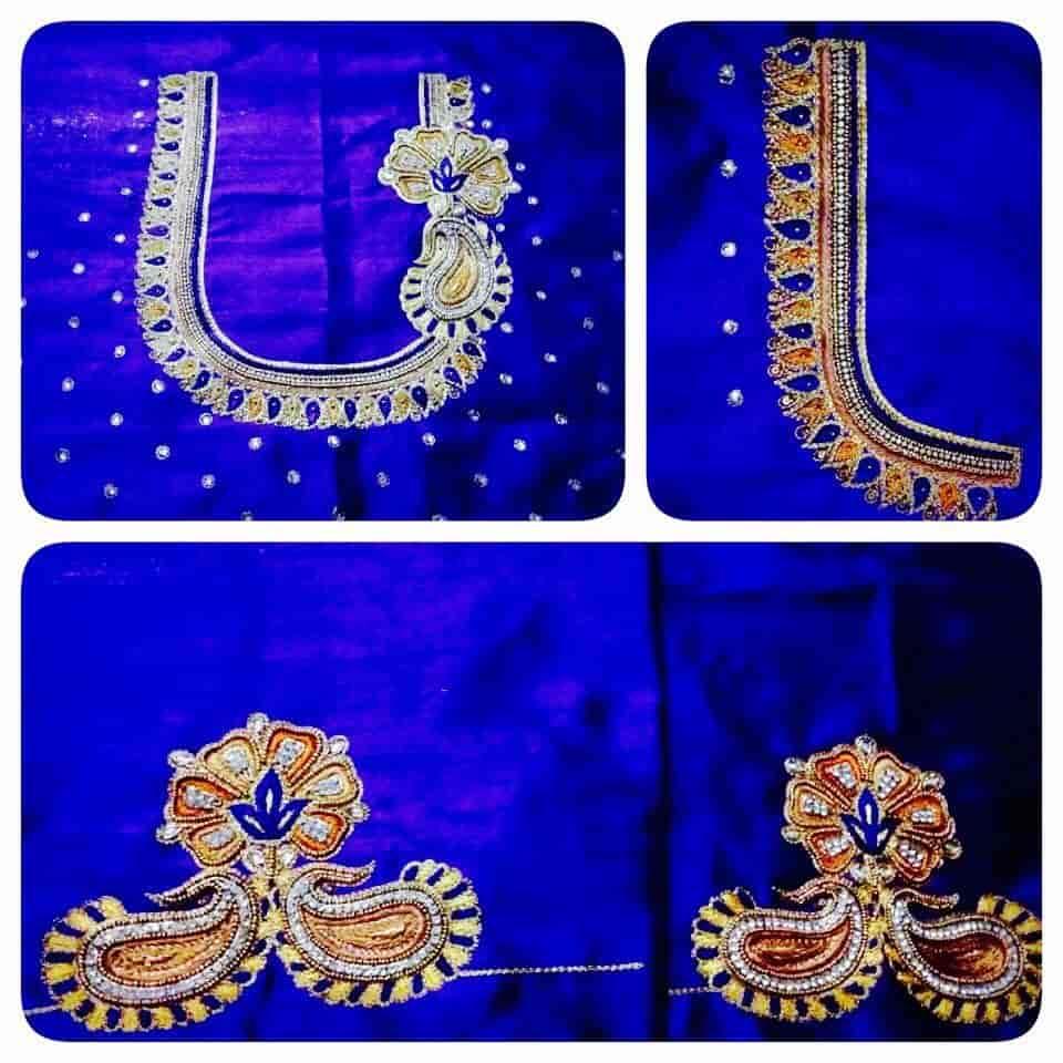 Design School Of Fashion Technology Virugambakkam Tailoring Classes In Chennai Justdial
