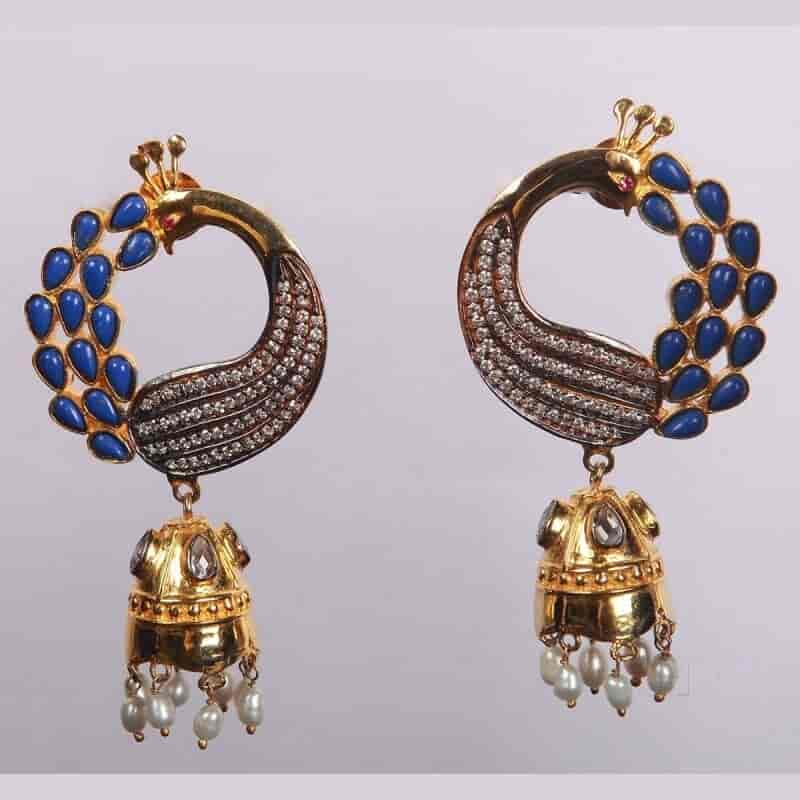 Cbigs Apparels and Jewels, Adyar - Fashion Jewellery Showrooms in