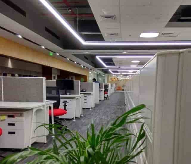 Comcast INDIA Engineering Center LLP, Thoraipakkam