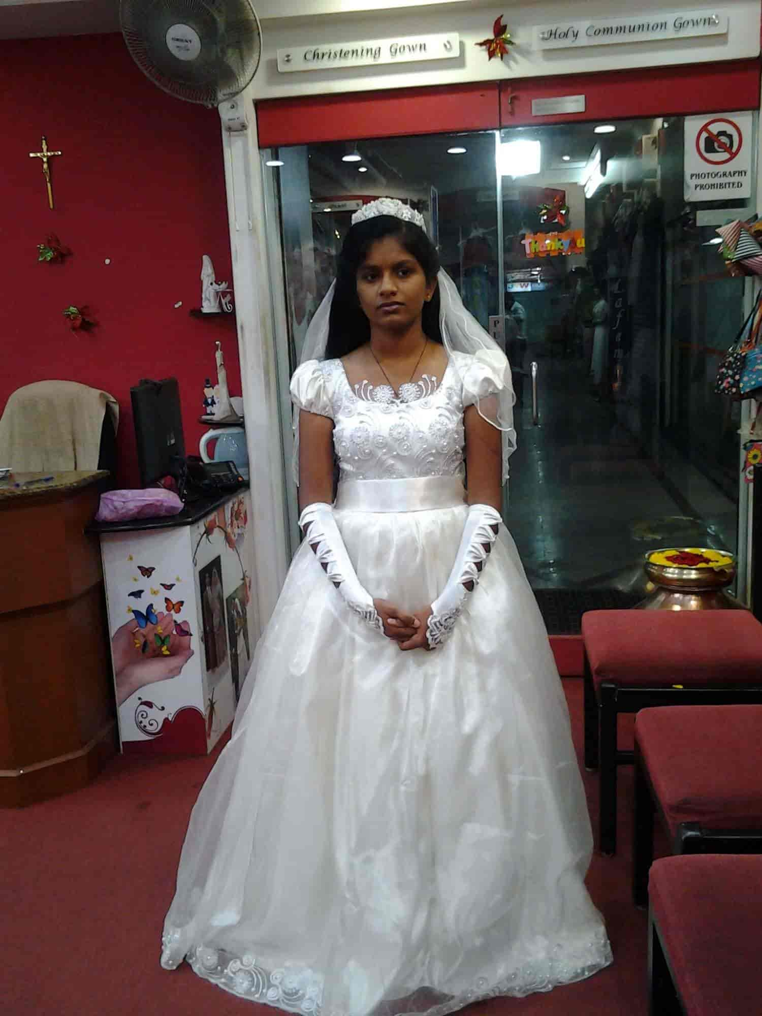 Raymas The Frock Shop, T Nagar - Baby Frock Retailers in Chennai ...