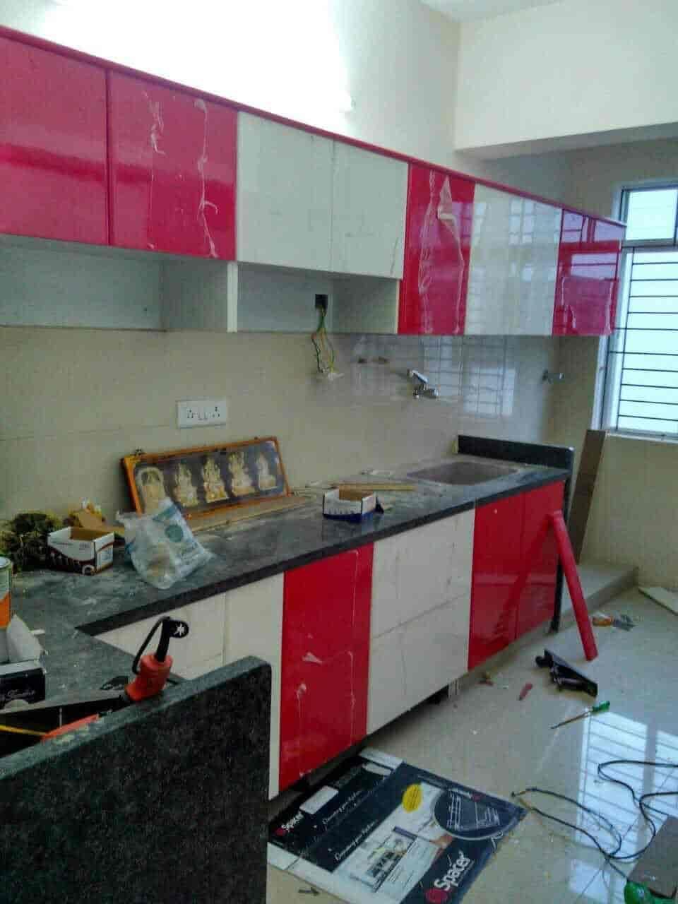 Modular Kitchen Dy Interior Design Photos Choolaimedu Chennai Decorators