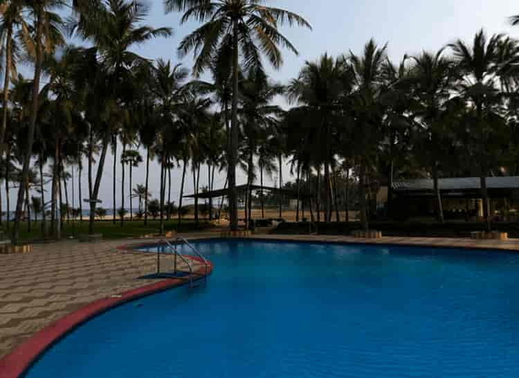 Mgm Beach Resort Photos Muttukadu Chennai Resorts