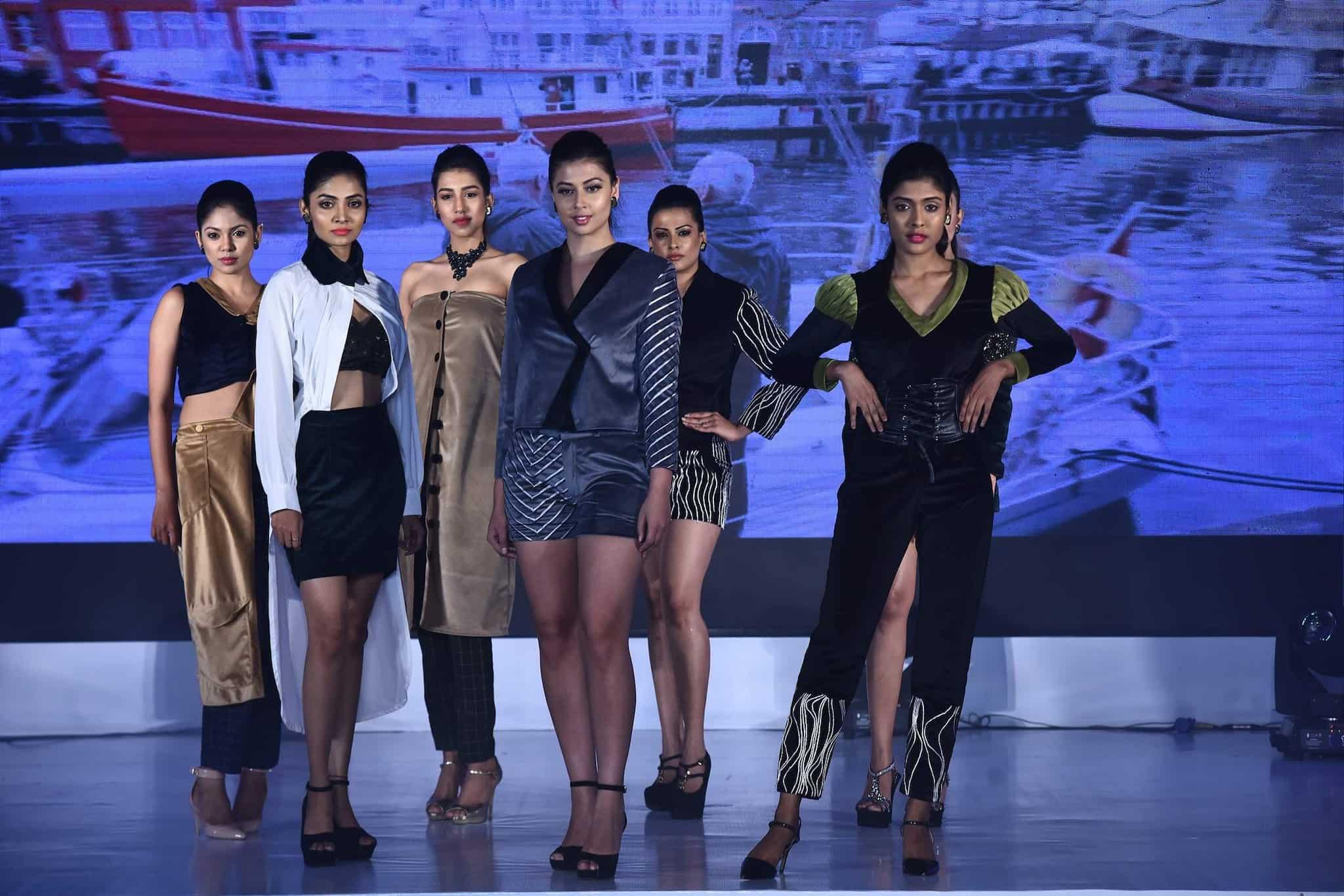International Institute Of Fashion Design Reviews Kilpauk Chennai 109 Ratings Justdial Page 8