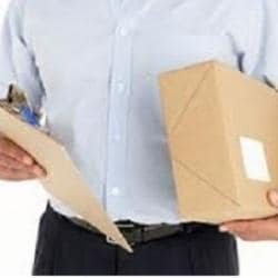 Blue Dart Courier Services, T Nagar - Domestic Courier Services in