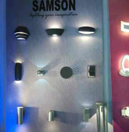 Samson Lighting Pvt Ltd Choolai Electrical Ing Dealers In Chennai Justdial