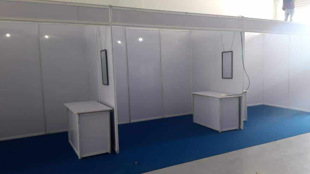 Exhibition Stall Fabricators In Chennai : R b stall fabricators photos velappanchavadi chennai pictures