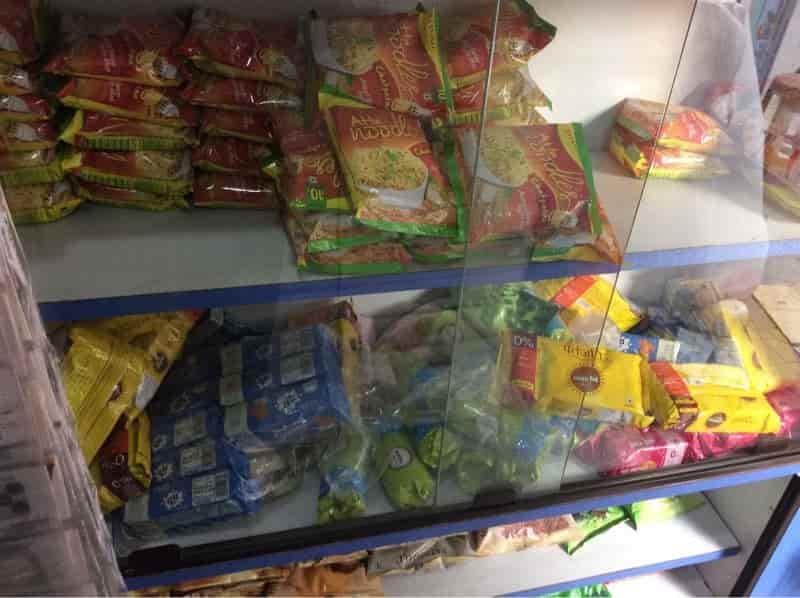 Bhavani Store Patanjali Items Photos, Palavakkam, Chennai- Pictures
