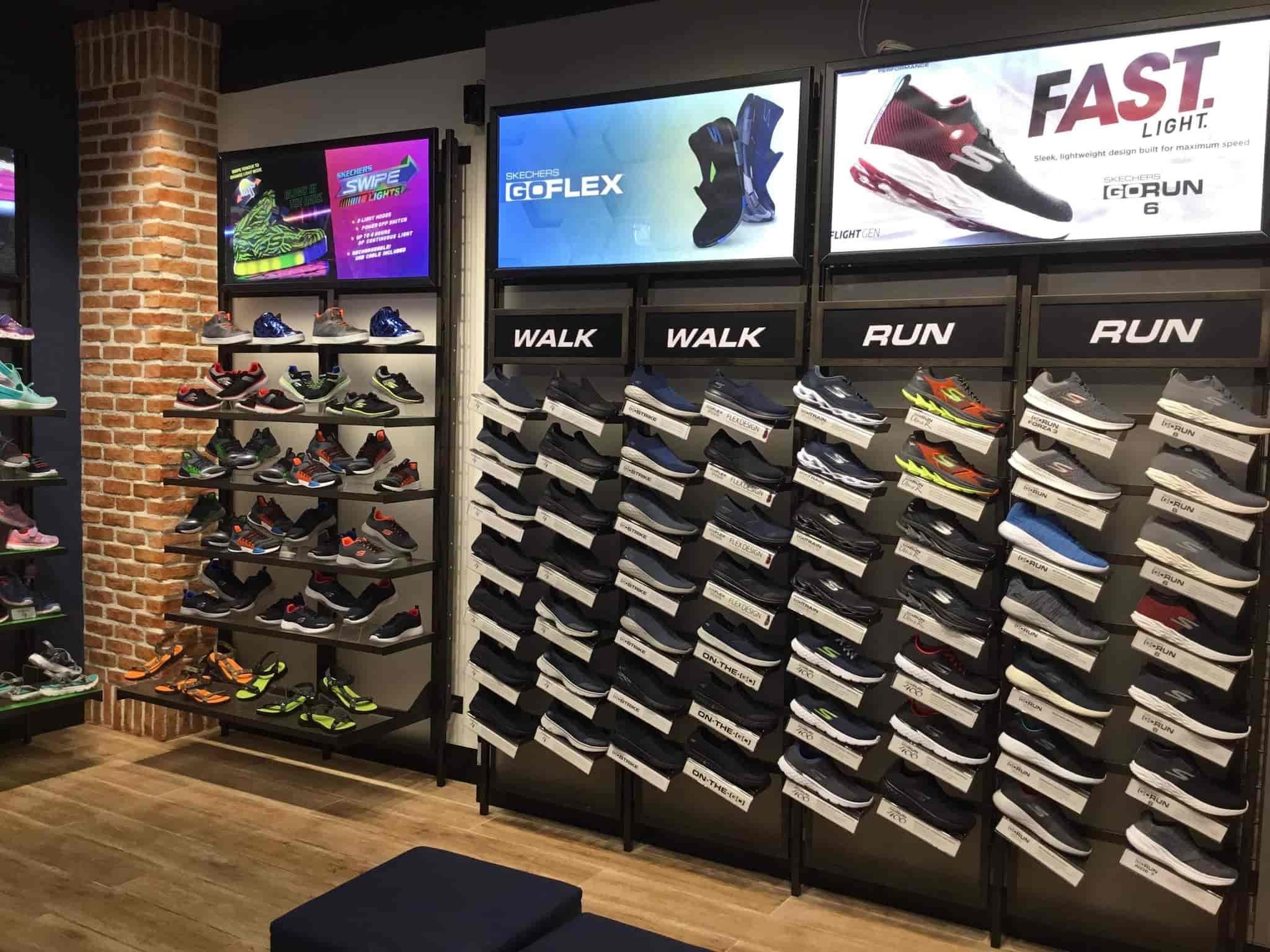 skechers shoes store