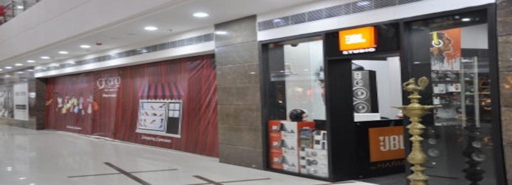 47d7919461 Jbl Studio (The Grand Mall)