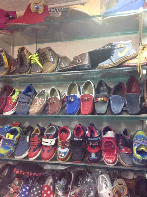 66a7e13d83 R K Boot House