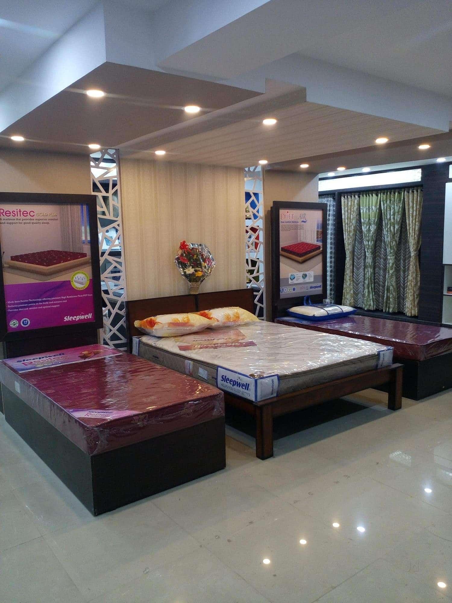 ... Beds   Home Mart Photos, Thiruvanmiyur, Chennai   Mattress Dealers ...