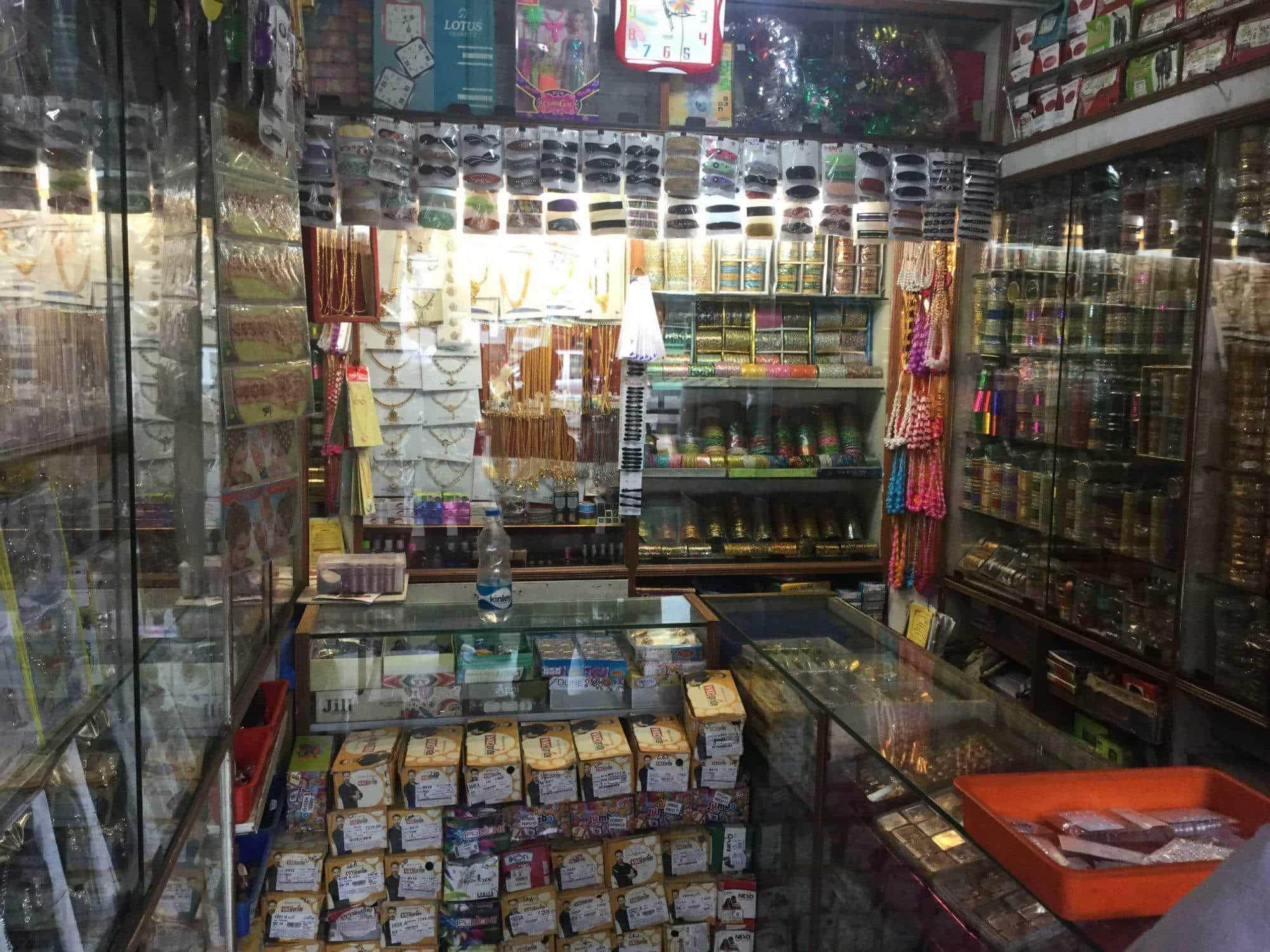Tamilnadu fancy stores, Kottivakkam - Fancy Item Dealers in Chennai