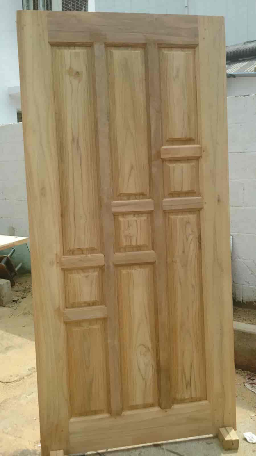 Chennai Door Frames (Closed Down) Photos, Ambattur Industrial Estate ...