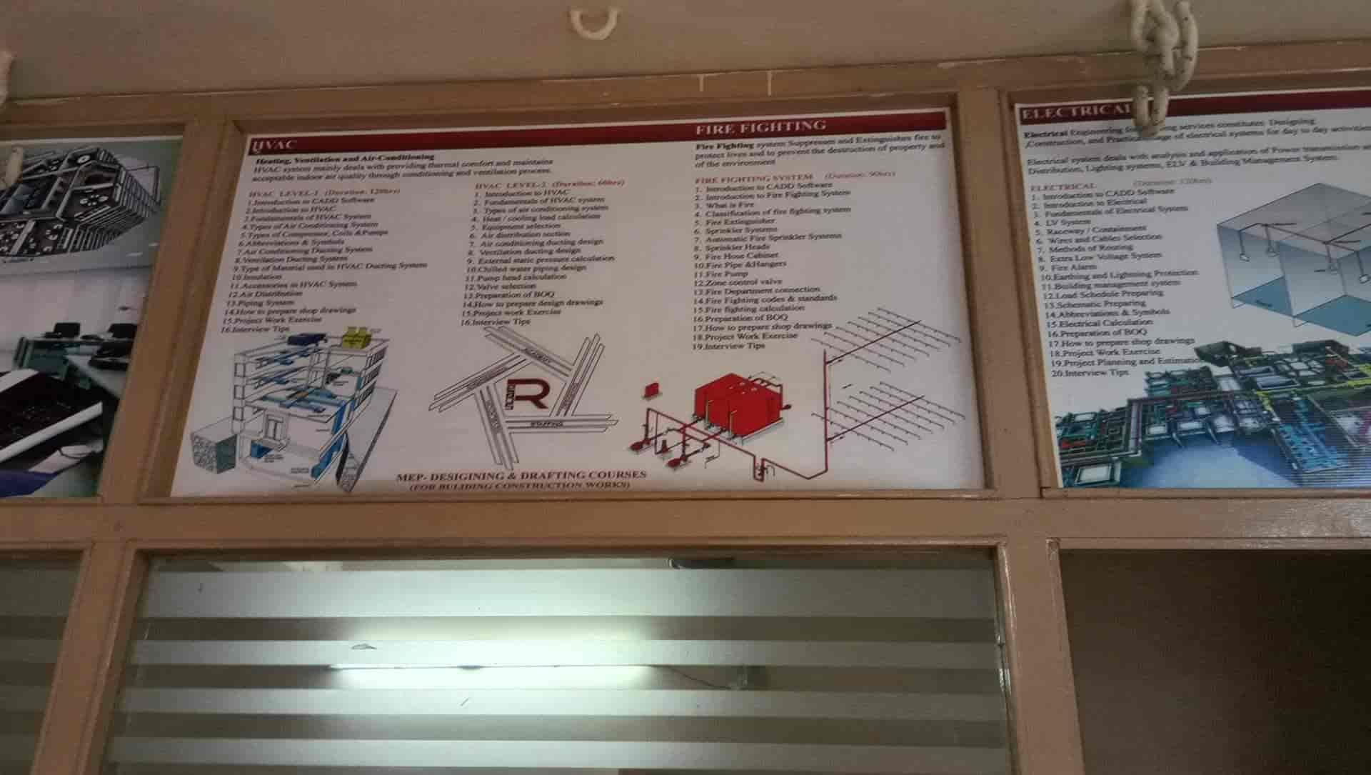 Reads Engineering LLP, Pallavaram - Computer Training Institutes in