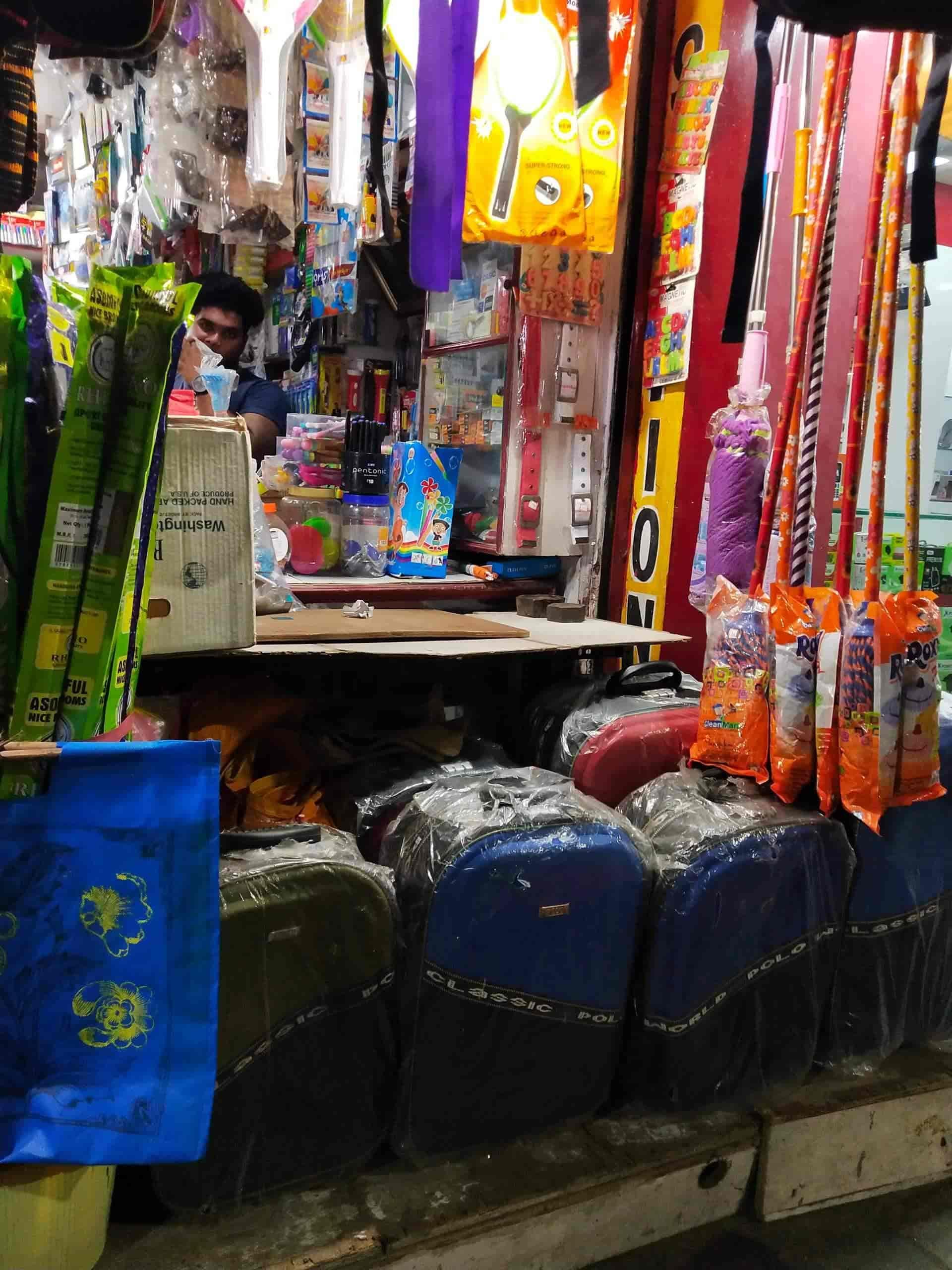 4f42f9466 London Bag Stationery Photos, Thiruvanmiyur, Chennai- Pictures ...