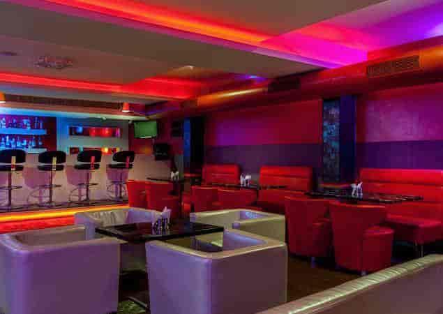 Lava Bar, Mogappair East, Chennai - Lounge Bars Cuisine