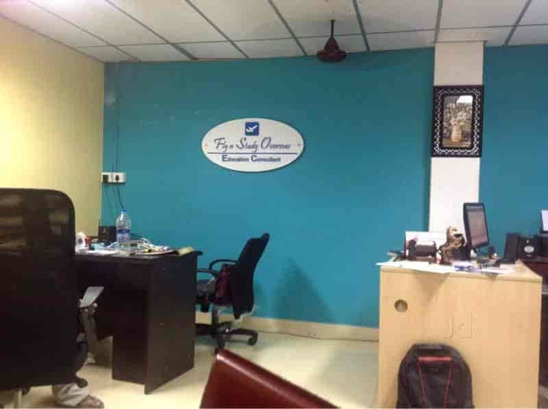 Fly N Study Overseas Photos, Nungambakkam, Chennai- Pictures ...