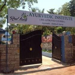 Real Touch Ayurvedic Center - Ayurvedic Medicine Shops - Book
