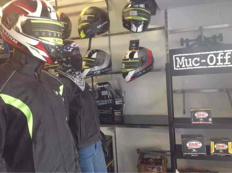 Spartan Progear, Thousand Lights - Helmet Dealers in Chennai
