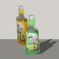 High Clean Make India Pvt Ltd, Thousand Lights - Chemical Dealers in