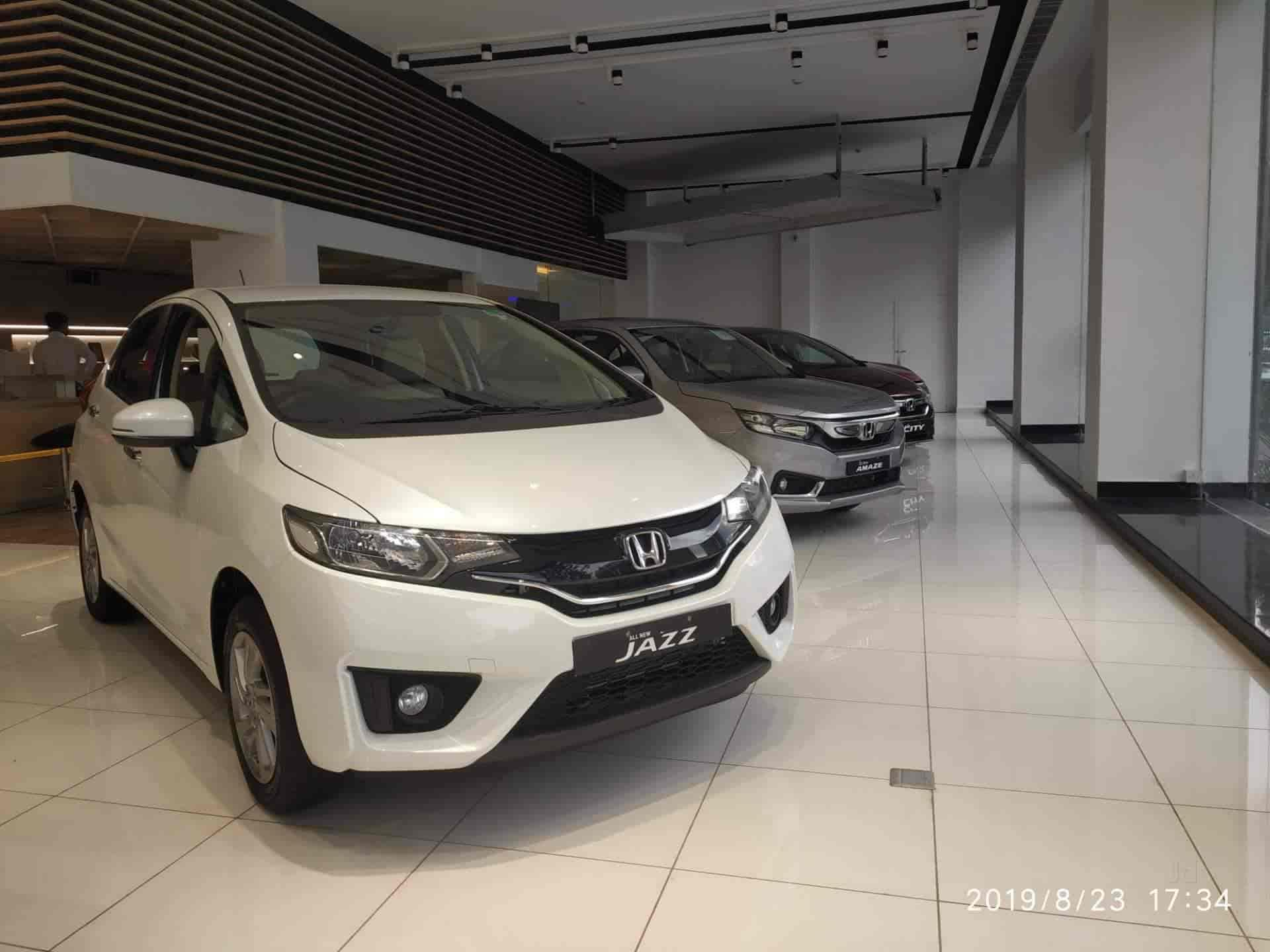 Sundaram Honda, Mount Road - Car Dealers-Honda City