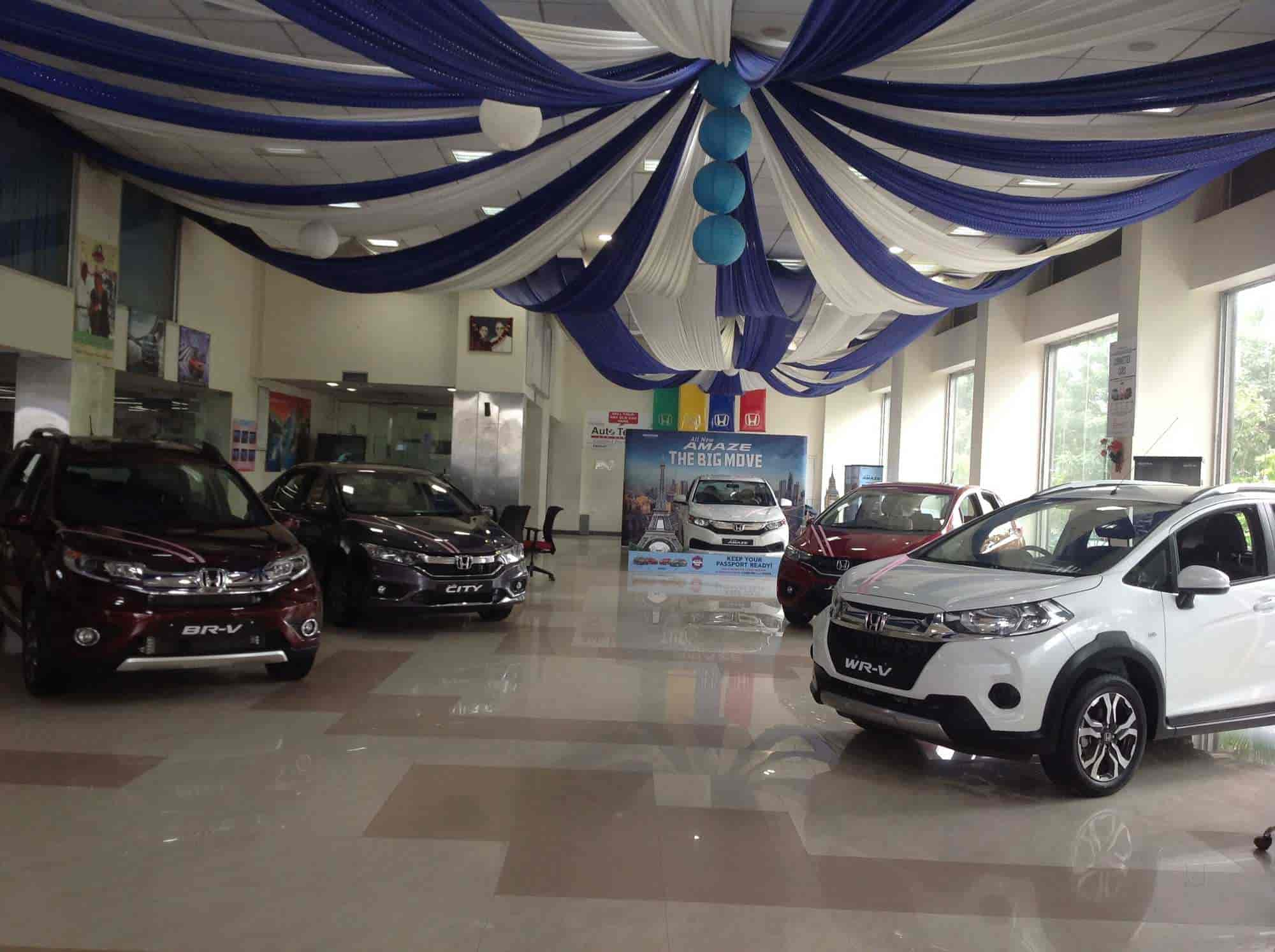 Sundaram Honda Mount Road Sunderam Honda Car Dealers In Chennai