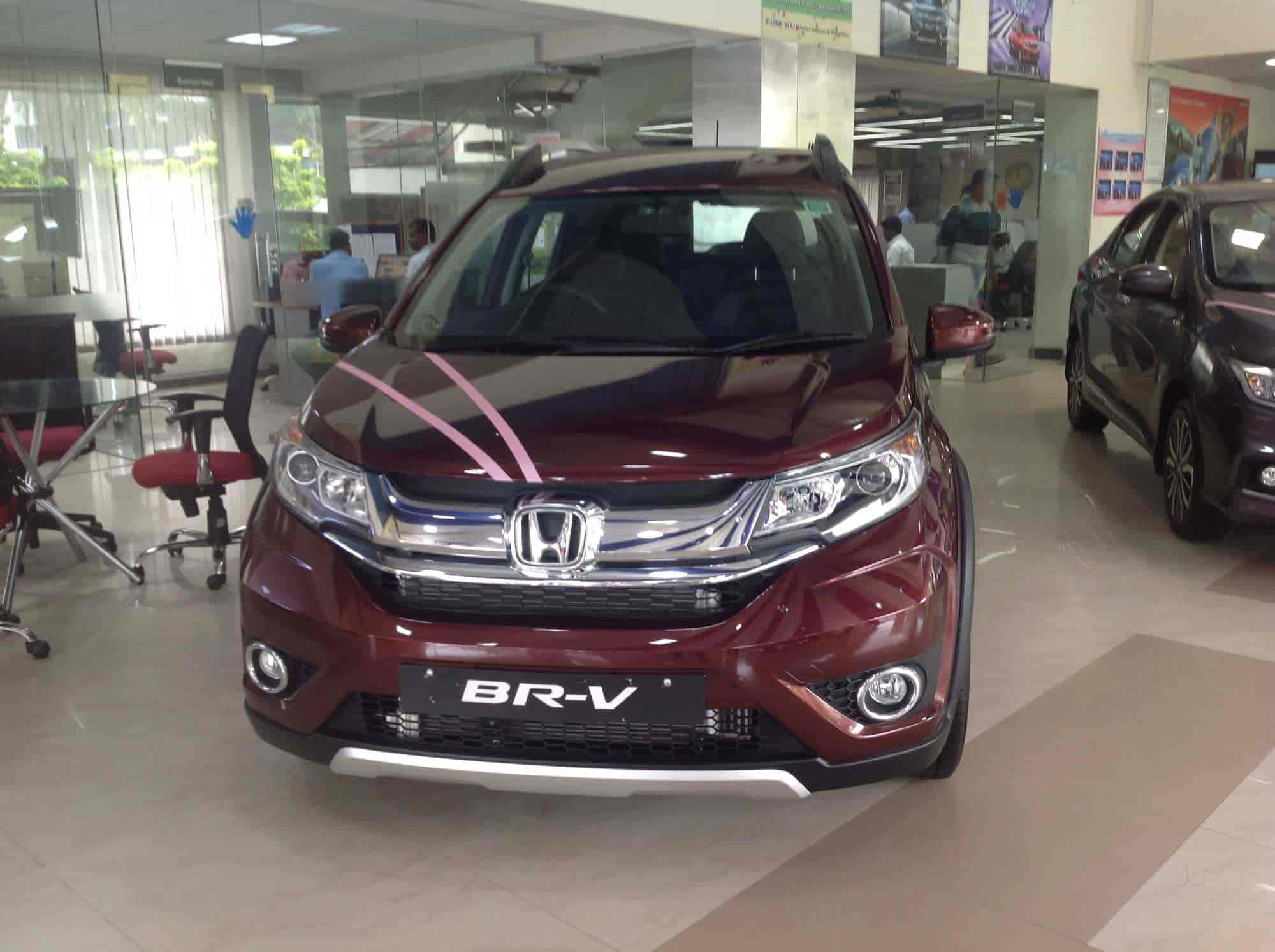 Sundaram Honda Mount Road Sunderam Honda Car Dealers In Chennai