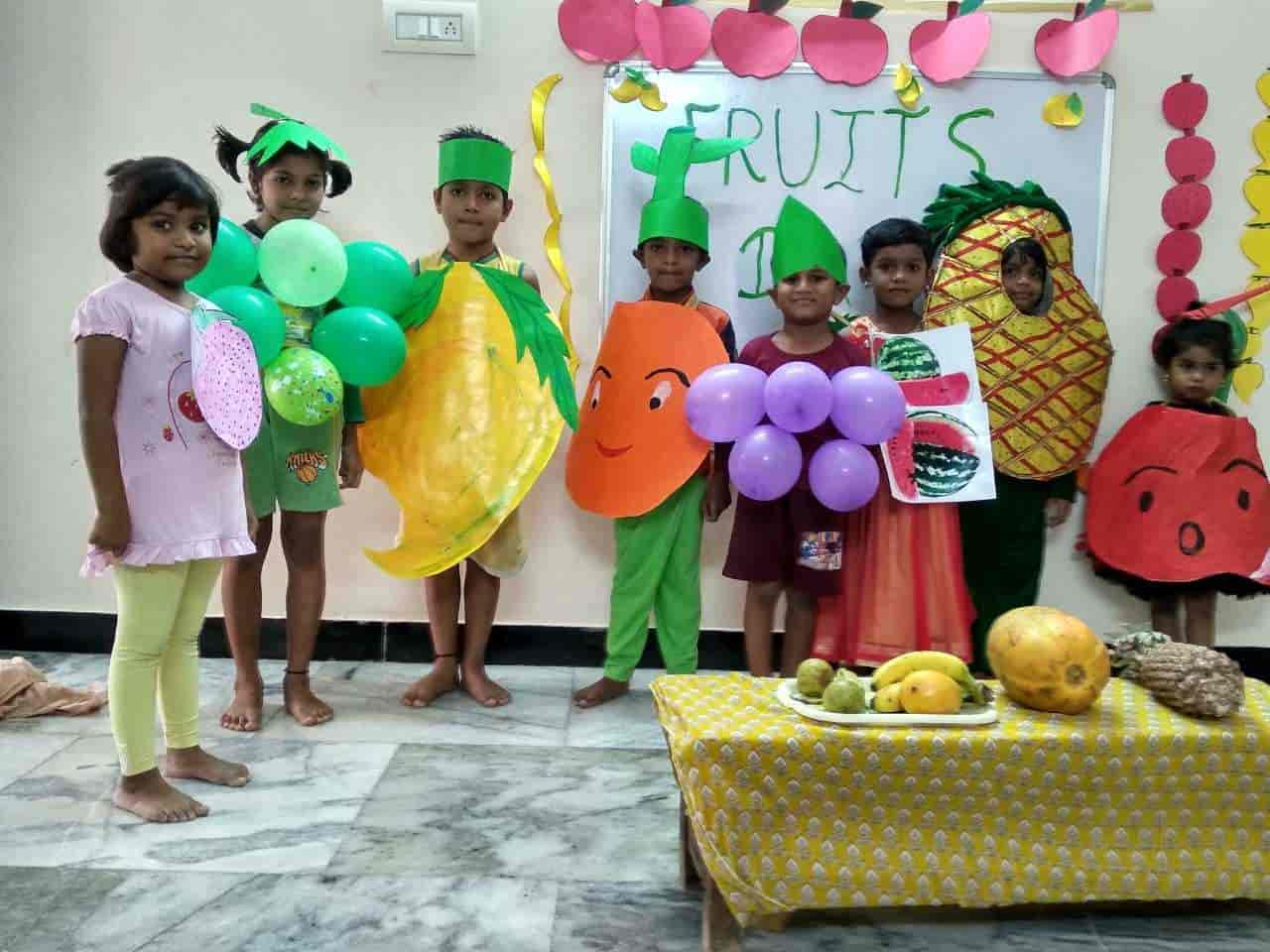Butterflies Kids Early Learning Centre Photos Moulivakkam Chennai