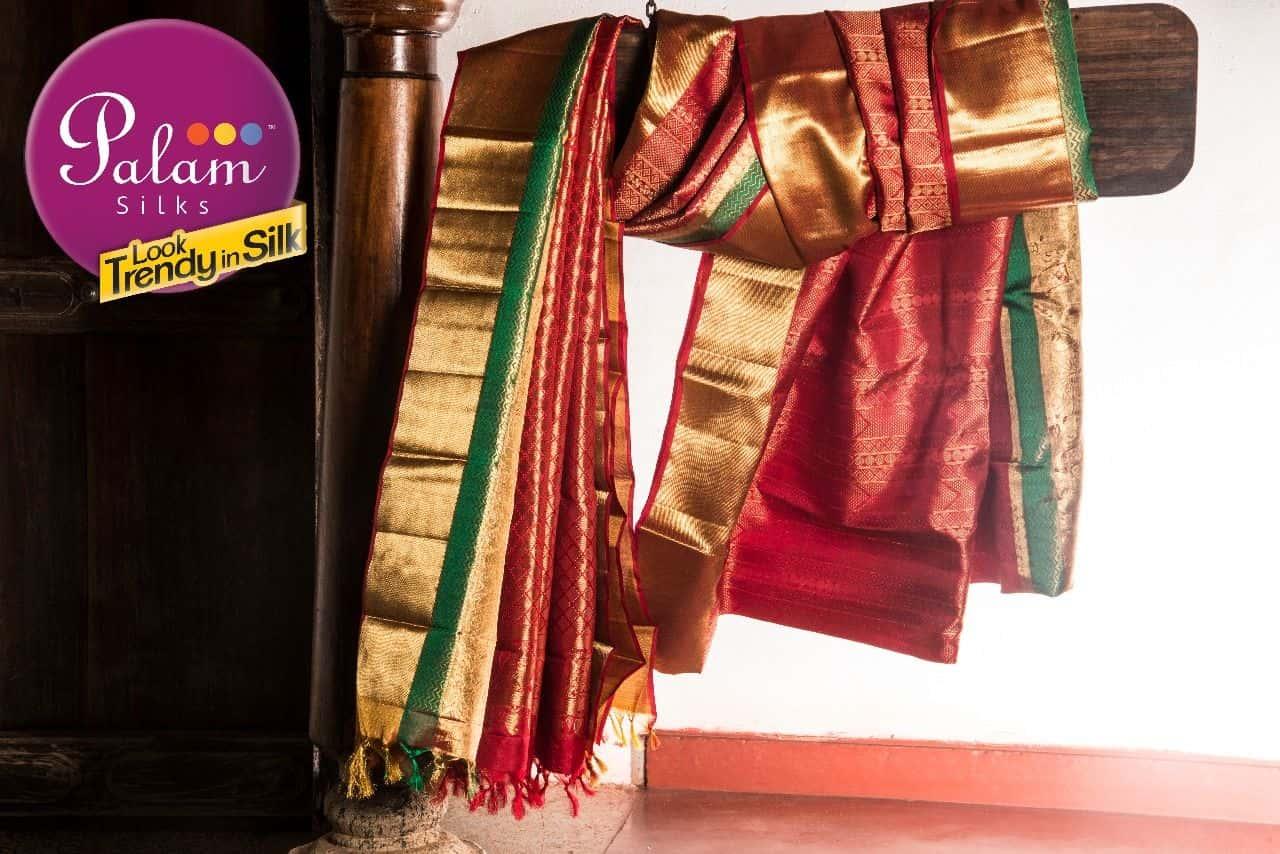 Sri Palam Silk Sarees Photos, Mylapore, Chennai- Pictures & Images