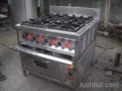 Subam Kitchen World Thiruverkadu Kitchen Equipment Manufacturers