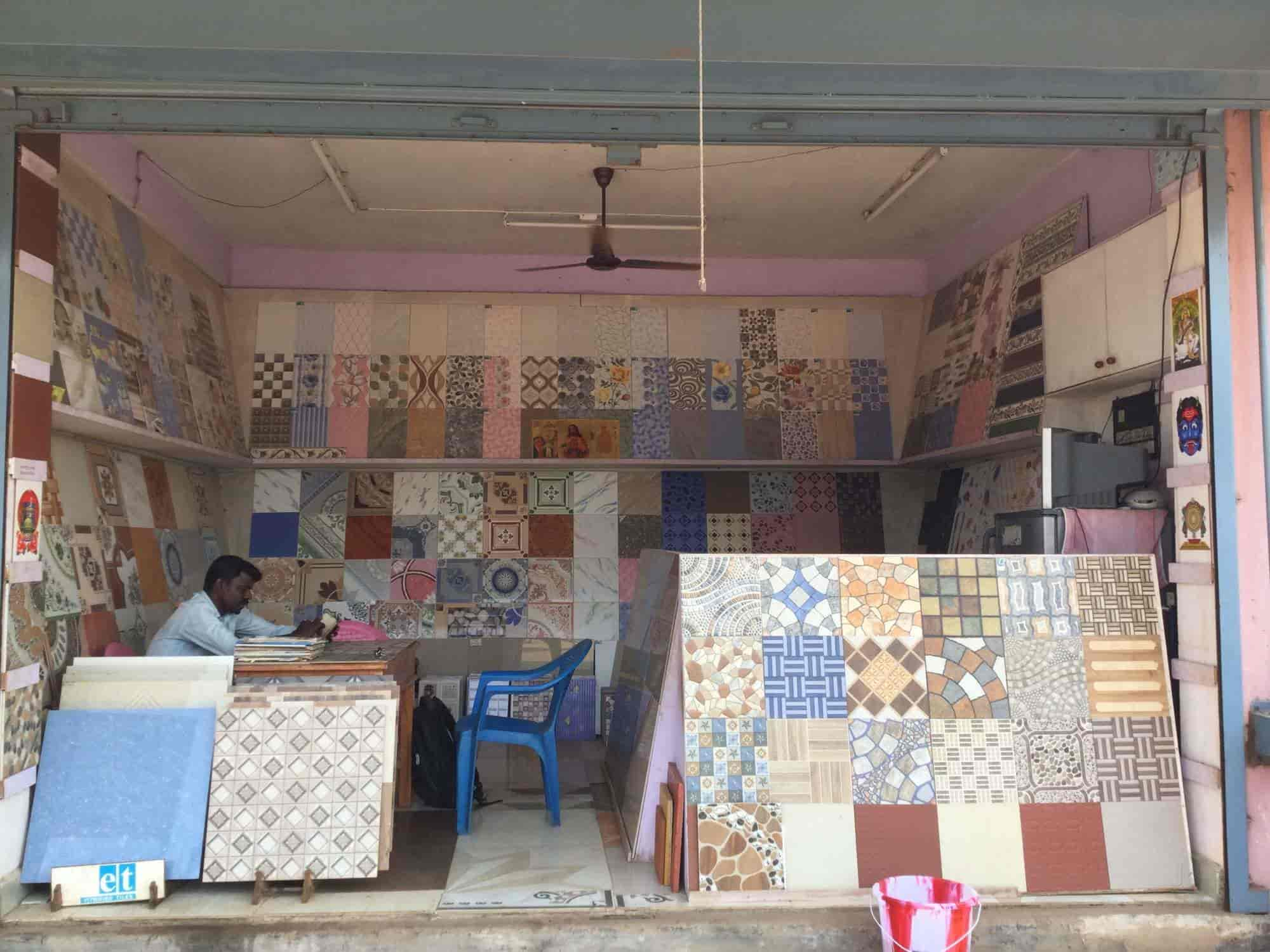 ... Angel Tiles Showroom Photos, Redhills, Chennai   Tile Dealers