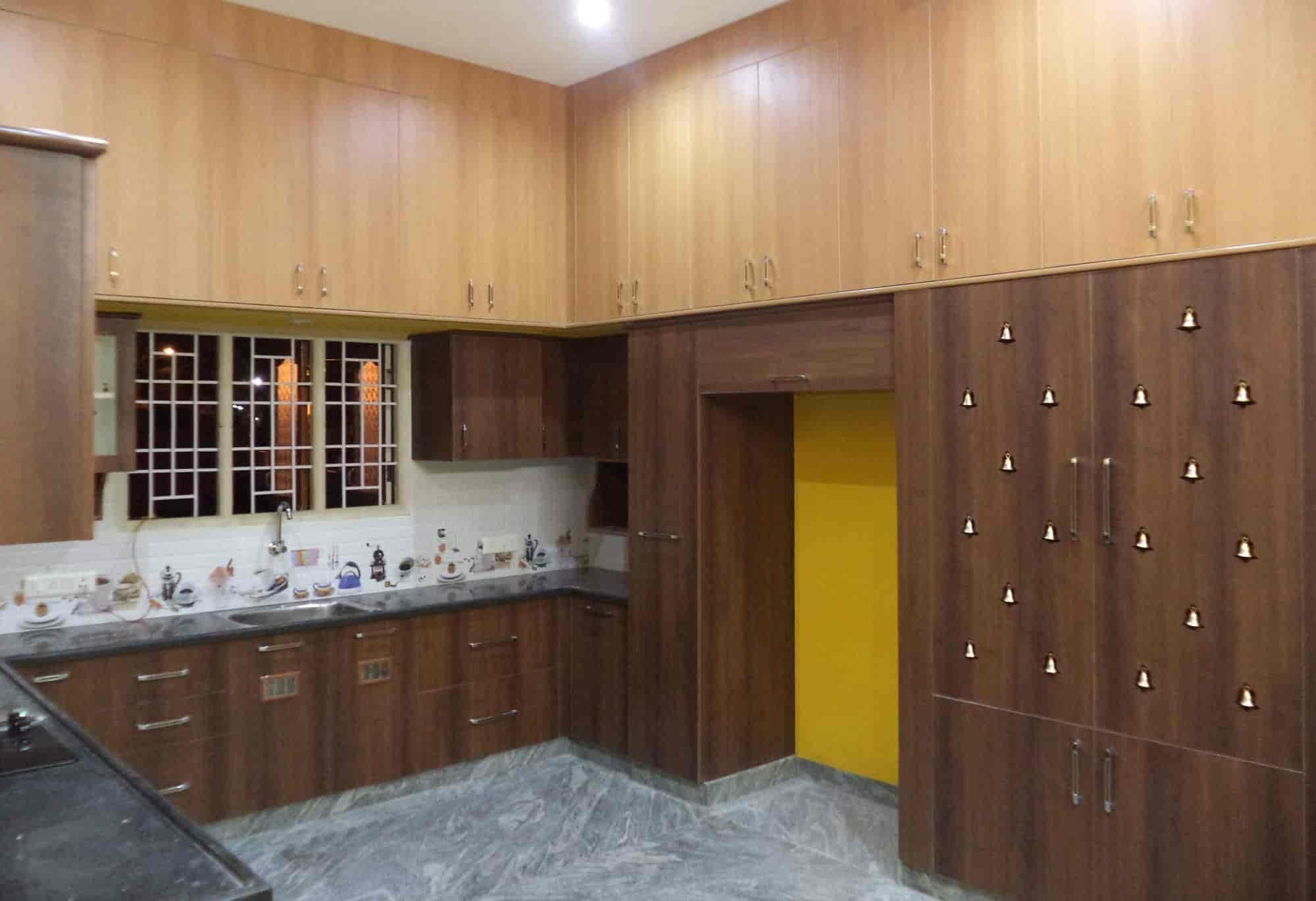 Modular Kitchen Designs Giri Interiors Photos Porur Chennai