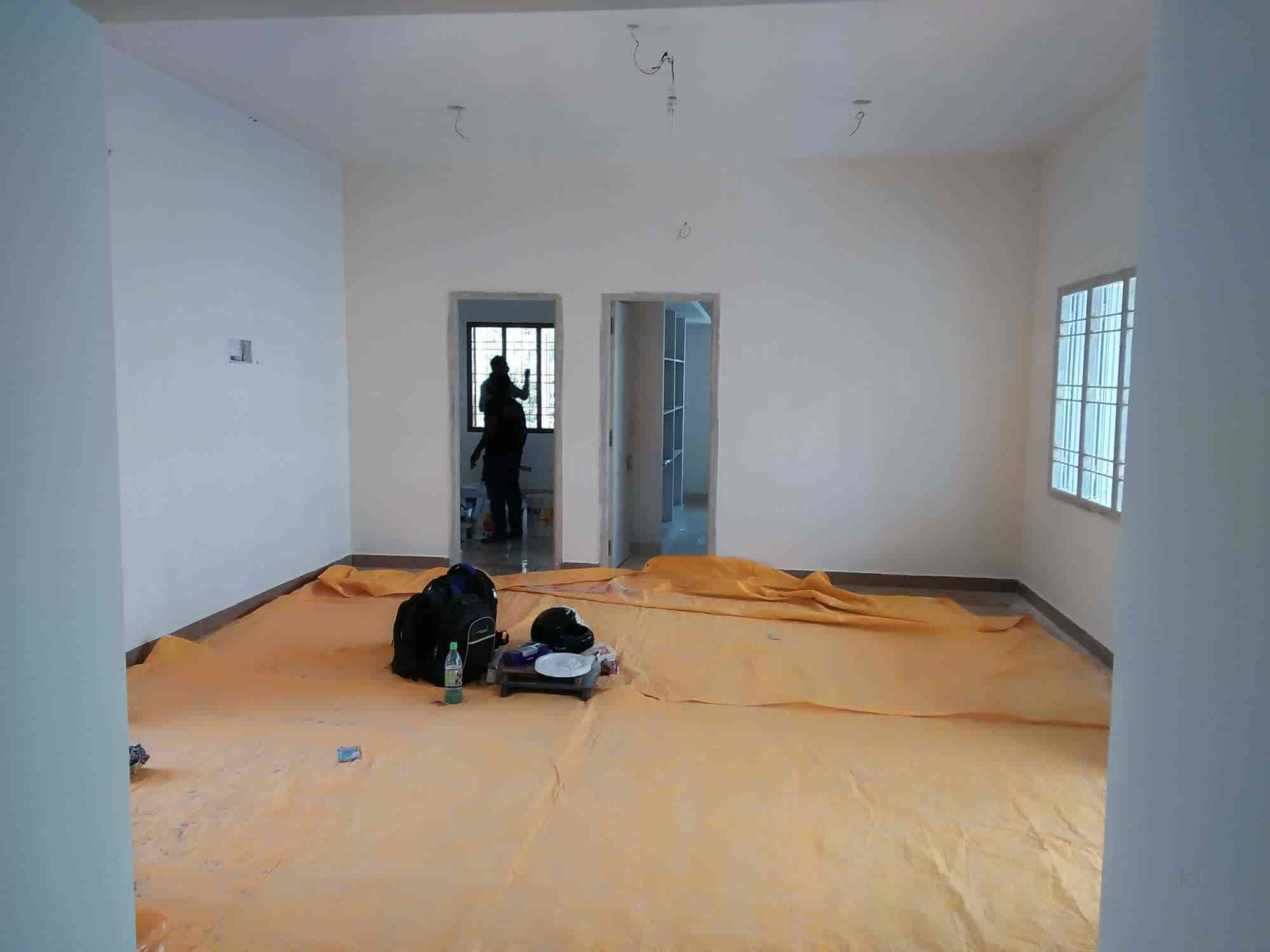 Jal Ajay Painting Contractor Photos Velacheri Chennai Pictures - Painting contractors