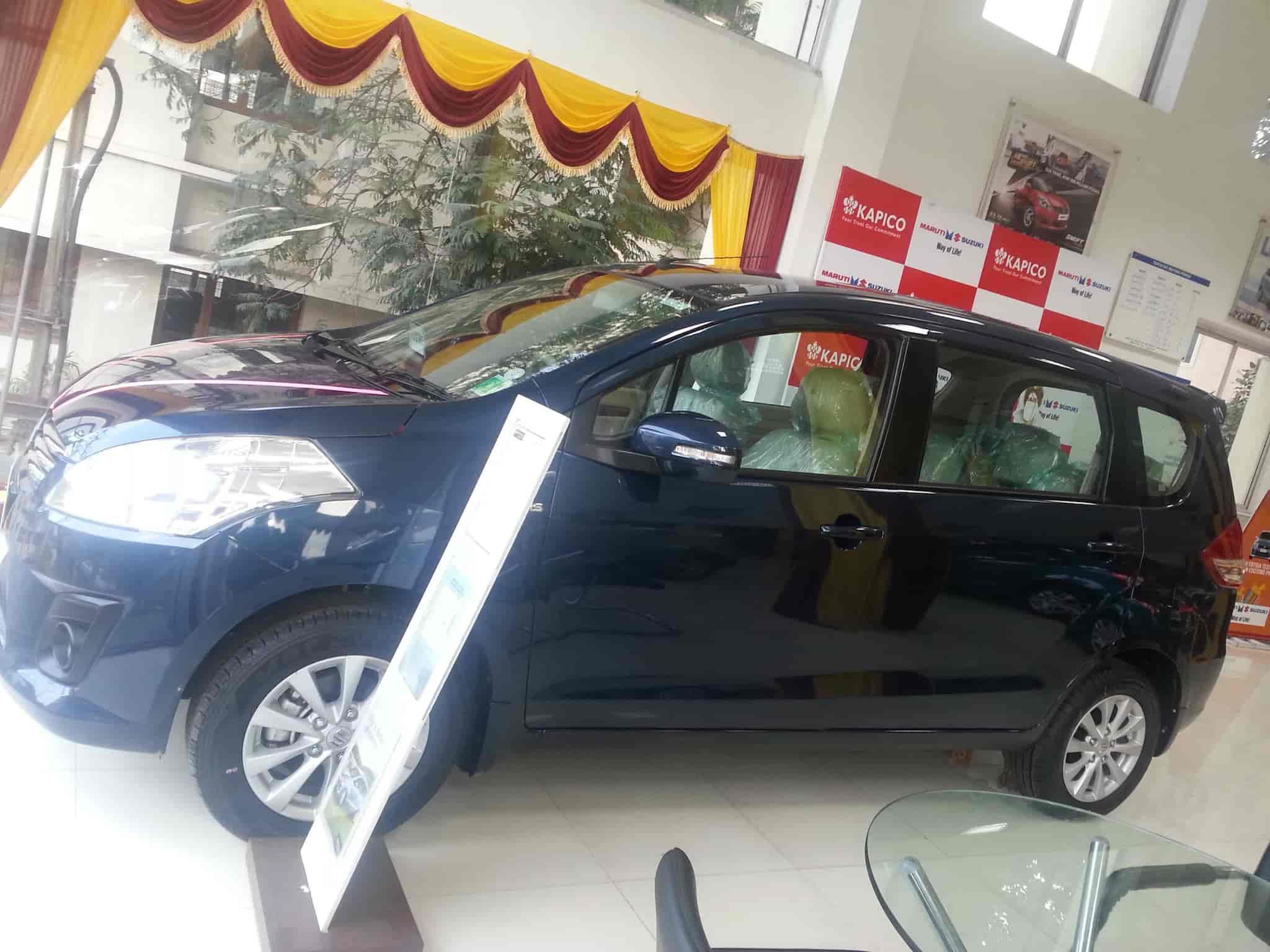 Kapico Motors India Pvt Ltd Kilpauk Car Dealers Maruti Suzuki In