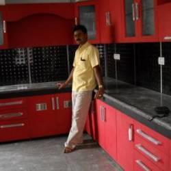 Ramya Modular Kitchen Interiors Chennai - Kitchen Appliances