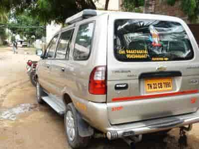 Friends Travels Maduravoyal Car Hire For Outstation In Chennai
